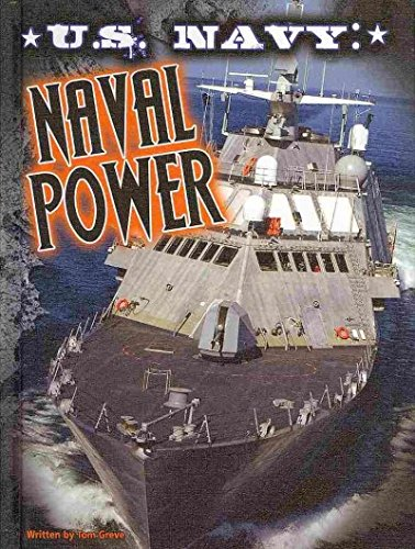 U.S. Navy: Naval Power (Freedom Forces),LI,Tom Greve - NEW
