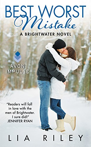 Best Worst Mistake (Brightwater),MP,Lia Riley - NEW