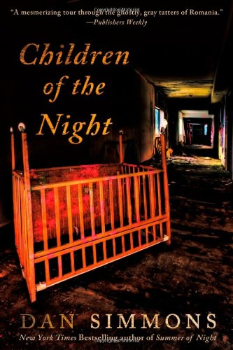 Children of the Night,PB,Dan Simmons - NEW