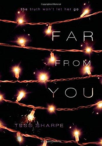 Far From You,HC,Tess Sharpe - NEW