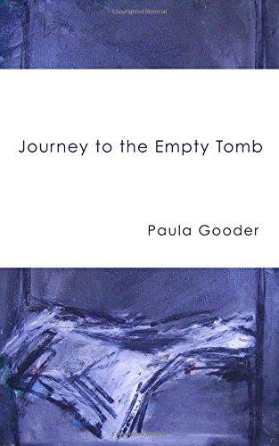 Journey to the Empty Tomb,PB,Paula Gooder - NEW