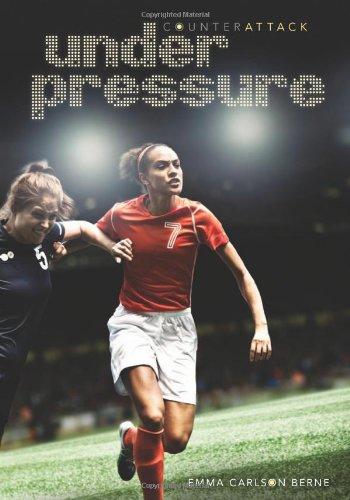 Under Pressure (Counterattack),LI,Emma Carlson Berne - NEW
