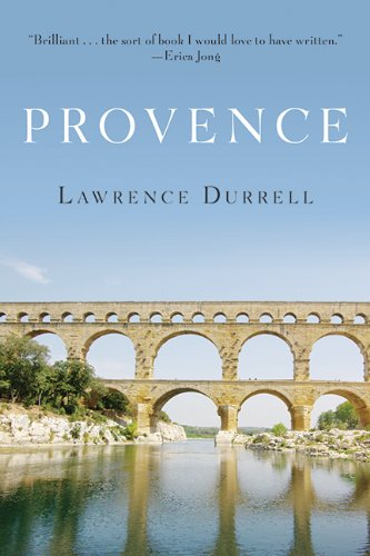 Provence,PB,Lawrence Durrell - NEW
